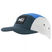 Achat Millet 5 Panel Cap U Orion Blue/Moon White