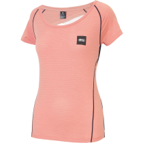 Buy Milli Tech Tee Dusty Pink