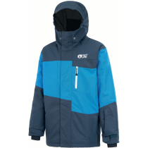 Compra Milo Jkt Jr Dark Blue