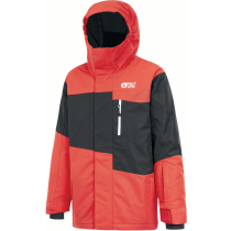 Achat Milo Jkt Jr Red
