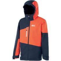 Kauf Milo Jkt Dark Blue Orange