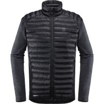 Kauf Mimic Hybrid Jacket Men True Black