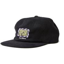 Buy Mind Wave Adjust Cap Black