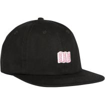 Achat Mini Map Hat Black