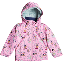 Compra Mini Jetty Jacket Prism Pink Snow Trip
