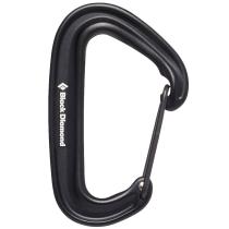Buy Miniwire Carabiner Black
