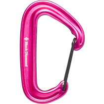 Achat Miniwire carabiner ultra pink