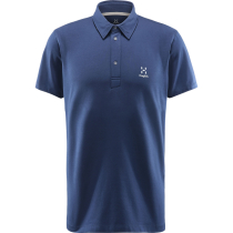 Buy Mirth Polo Men Tarn Blue