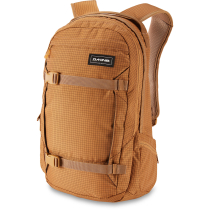 Buy Mission 25L Caramel