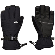 Buy Mission Glove M Glov Black