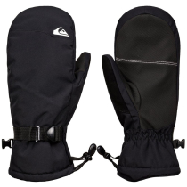 Buy Mission Mitt M Glov Black