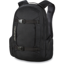 Kauf Mission 25L Black