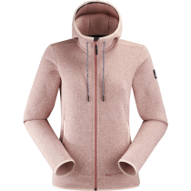 Achat Mission Hoodie 3 W Cameo Rose