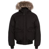 Achat Mistral Fur Black