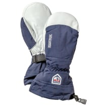 Buy Mitt Army Leather Heli Ski Blue navy