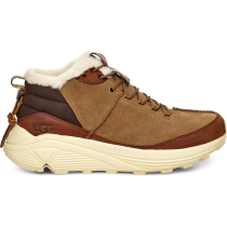 Achat Miwo Trainer High Chestnut