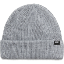 Buy Mn Core Basics Beanie Heather Grey