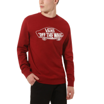 Buy Mn Otw Crew Ii Biking Red