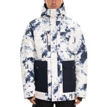 Achat Mns Furnace Down Jacket White Dazed