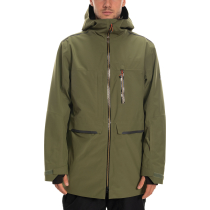 Achat Mns GLCR Eclipse Jacket Surplus Green