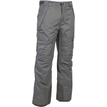Achat Mns Infinity Insulated Cargo Pant Grey Melange