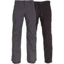 Achat Mns Smarty Cargo Pant Charcoal