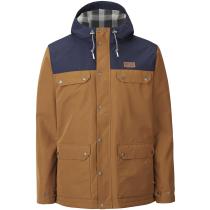 Buy Moday Jacket Dark Golden