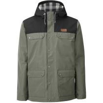 Buy Moday Jacket Dusty Olive