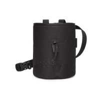Buy Mojo Chalk Bag Black M/L