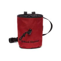 Achat Mojo Chalk Bag Dark Crimson