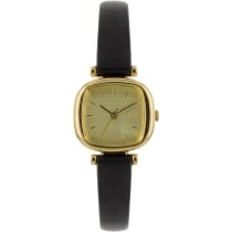 Buy Moneypenny Gold Black