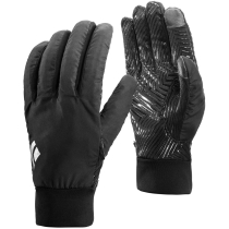 Kauf Mont Blanc Gloves Black