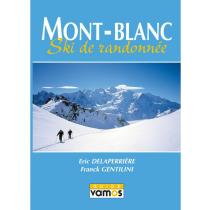 Buy Mont Blanc Ski de Randonnée Guide Vamos