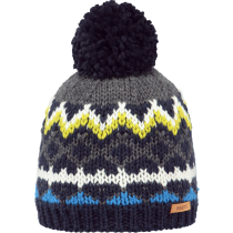 Buy Monz Beanie Kids Navy