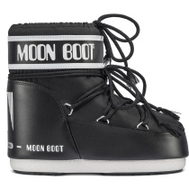 Buy Moon Boot Classic Low 2 Black