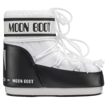 Buy Moon Boot Classic Low 2 White