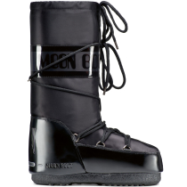 Kauf Moon Boot Glance Black