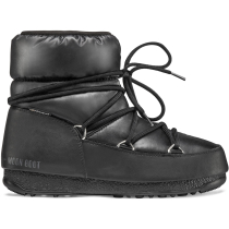 Acquisto Moon Boot Low Nylon WP Black