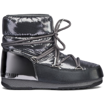 Buy Moon Boot Low Saint Moritz Metal Gun