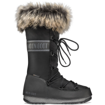 Achat Moon Boot Monaco WP 2 Black