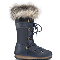 Achat Moon Boot Monaco WP 2 Blue