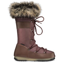 Achat Moon Boot Monaco WP 2 Rust