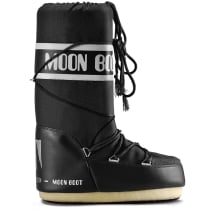 Compra Moon Boot Nylon Negro