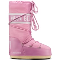 Achat Moon Boot Nylon Pink