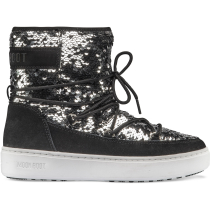 Acquisto Moon Boot Pulse Mid Disco Black