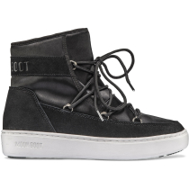 Achat Moon Boot Pulse Z Satin Black