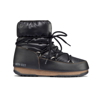 Compra Moon Boot Low Nylon BlackBronze