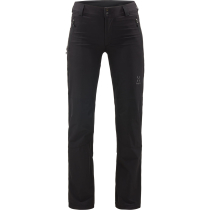 Compra Morän Pant Women True Black