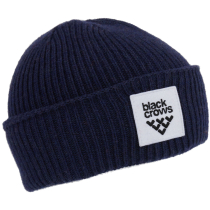 Buy Mori Beanie Dark Blue