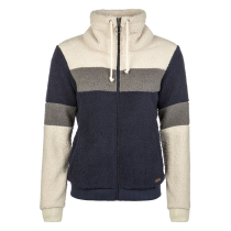 Achat Morning Full Zip Top Fleece W Ground Blue